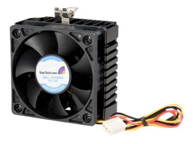 Startech Socket 7/370 Cpu Cooler With Fan