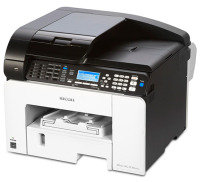 Ricoh Aficio SG 3110SFNw All In One Inkjet