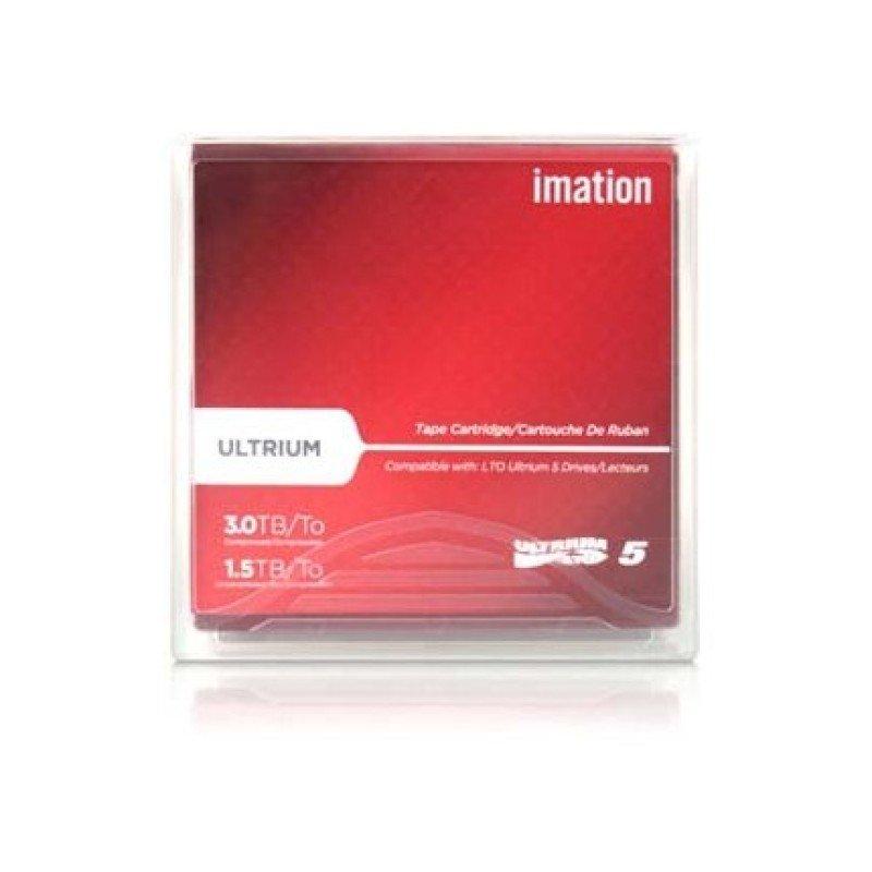 Image of Imation LTO5 WORM 1.5TB/3.0TB