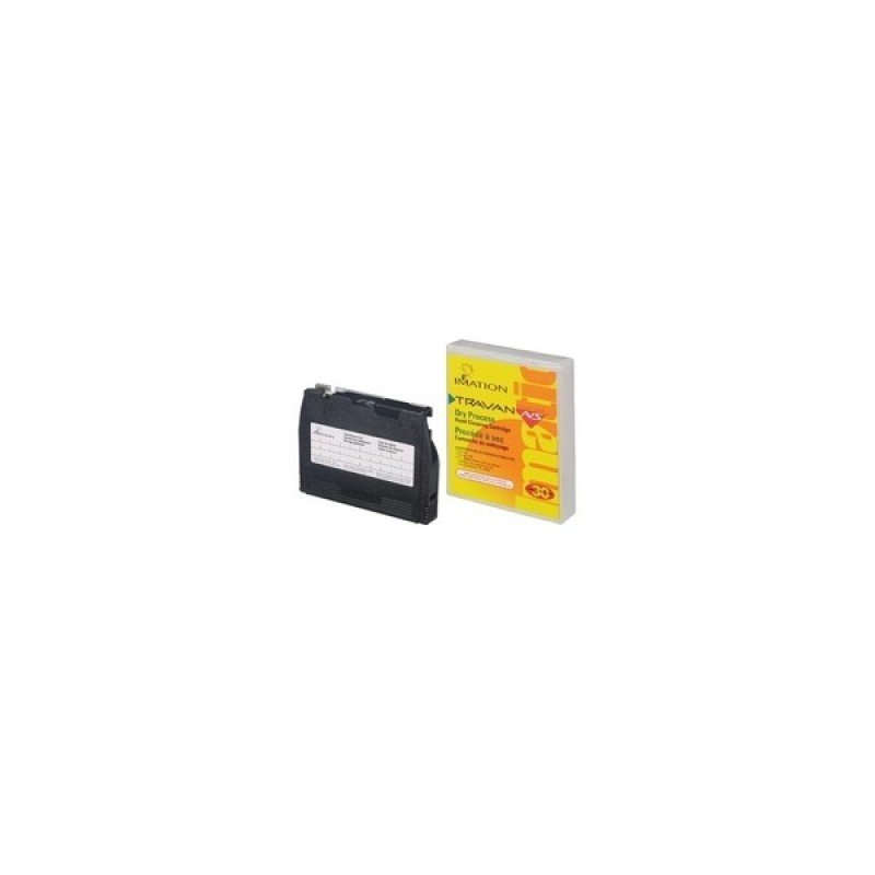 Image of Imation Travan Ns Dry Cleaning Cartridge