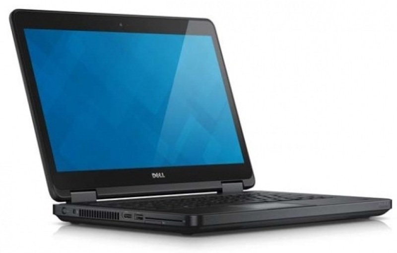 Dell Latitude E7440 Ultrabook Intel Core i54300U 1.9GHz 4GB RAM 500GB HDD 14&quot TFT NOOPT Intel HD Bluetooth Windows 7  8 Pro 64bit