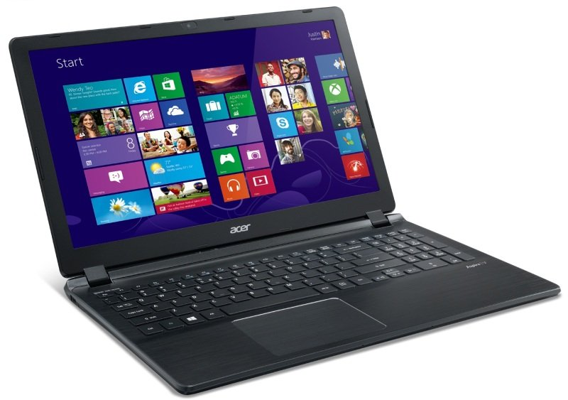Acer Aspire V7581 Laptop Intel Core i32375M 1.5GHz 4GB RAM 500GB HDD 15.6&quot TFT NOOPT Intel HD Webcam Windows 8 64bit