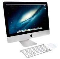 Apple iMac Desktop PC