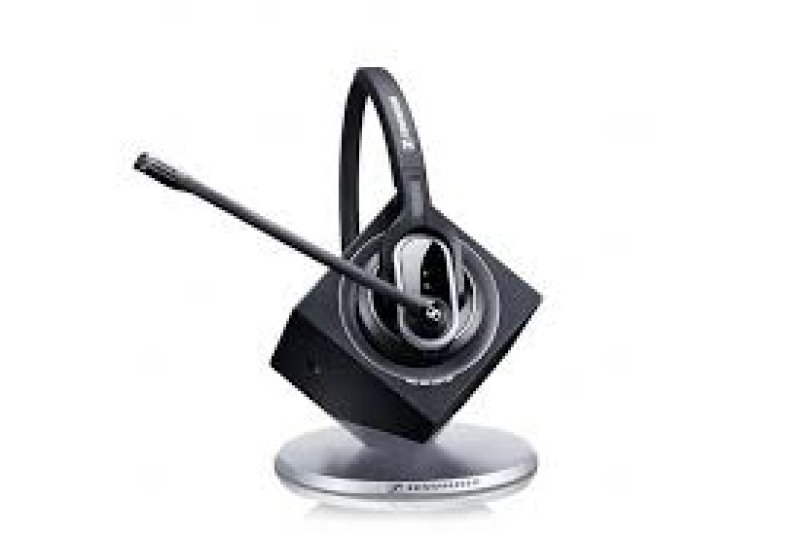 Sennheiser DW 20 USB ML Headset