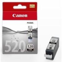 Canon PGI-520BLK TWIN PACK BLISTERD - INK