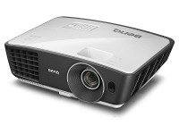 BenQ W750 2500 Lumens 720p Resolution DLP Technology Meeting Room Projector
