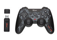 Trust GXT 39 Wireless Gamepad for PC & PS3
