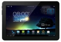 "Hannspree 10.1"" HANNSpad Tablet PC (Black)"