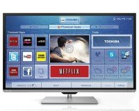 "Toshiba 40"" L7355 3D Smart LED Freeview HD TV"