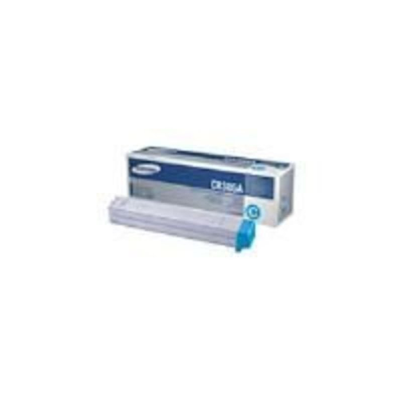 Samsung CLX-C8385A Cyan Toner Cartridge 15000 Pages
