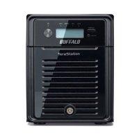 Buffalo TeraStation 3400 4TB (4 x 1TB) 4 Bay Desktop NAS