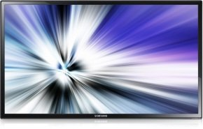 "Samsung 55"" Full HD Large Format Display"