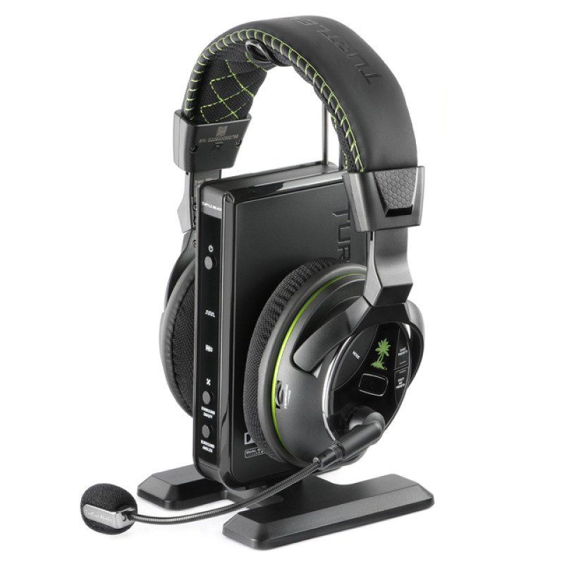 Turtle Beach Earforce XP510 - PS3/PS4/Xbox One/Xbox 360 Wireless Gaming Headset