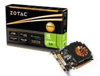 Zotac GT 630 Synergy Edition 2GB GDDR3 Dual DVI Mini HDMI PCI-E Graphics Card