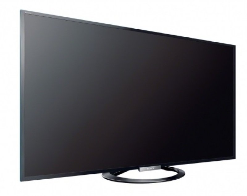 Sony 55 BRAVIA professional Full HD LED Display  1920 X 1080 169 Black
