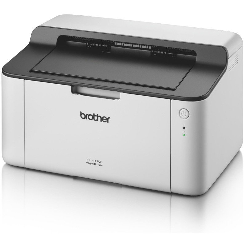 Compare prices for Brother HL-1110 A4 Mono USB Laser Printer 20ppm 1 Tray