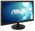 "Asus VS228DE 21.5"" LED VGA Monitor"