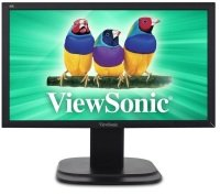 "ViewSonic VG2039m-LED 20"" Monitor"