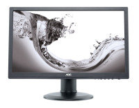 "AOC I2360PHU 23"" IPS LED HDMI Monitor"