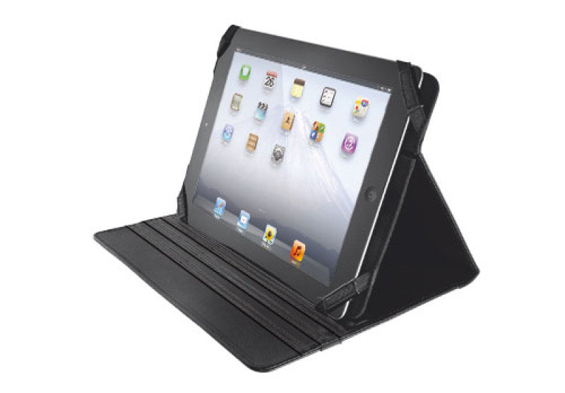 Image of Universal Folio Stand - For 10in Tablets