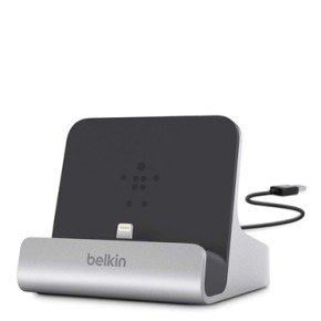 Belkin Express USB Type A Dock - Aluminum