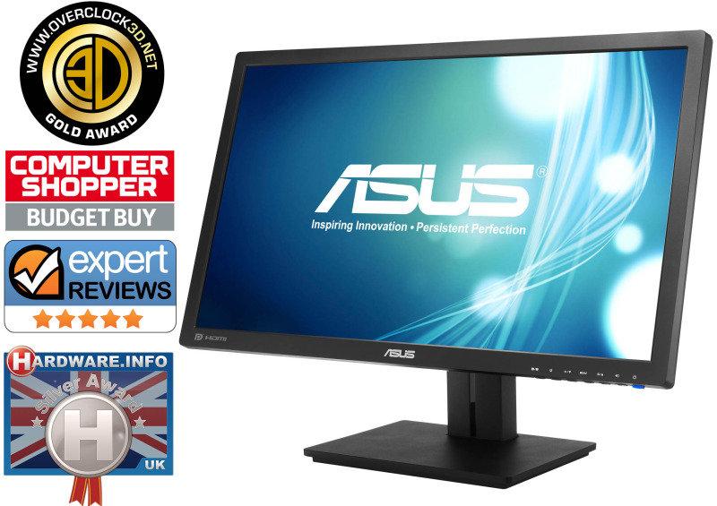"""Asus PB278Q 27"""" LED LCD HDMI Monitor"""