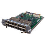 HP 16-Port SFP A5800 Module