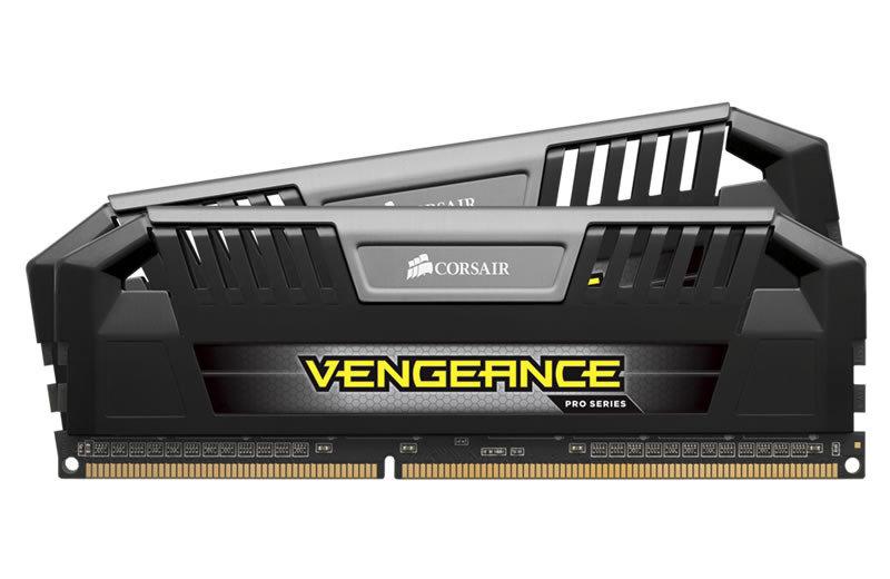 Corsair 8GB DDR3 2133Mhz Vengeance Pro Kit