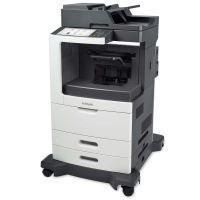Lexmark Mx812dme A4 Multifunction Mono Laser Printer