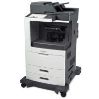 Lexmark Mx811dfe A4 Multifunction Printer