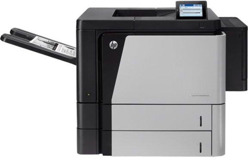 HP LaserJet Enterprise M806dn Monochrome Laser Printer