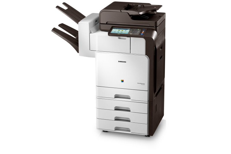 Samsung CLX-8640ND Colour Laser MFP