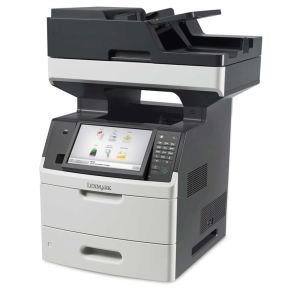 Lexmark  Mx711dhe A4 Multifunction Printer