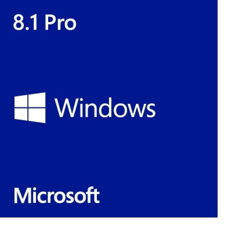 Windows 8.1 Pro 64bit OEM
