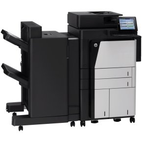 HP M830Z LaserJet Printer