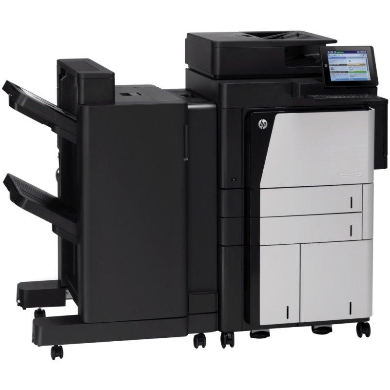HP M830Z LaserJet Printer