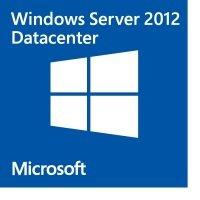 Windows Server 2012 - Datacenter Edition