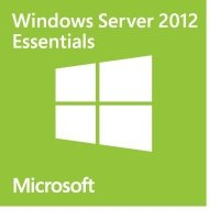 Windows Server 2012- Essentials Edition