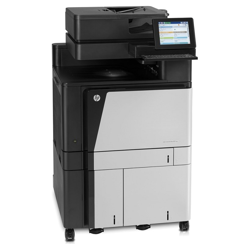 HP Colour LaserJet M880Z+ PRINTER
