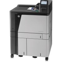 HP M855x+ Colour Laserjet Printer