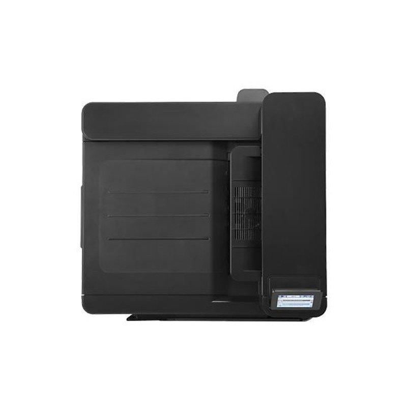 HP M855x+ Colour Laserjet Printer