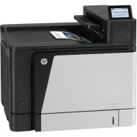 HP M855DN Colour LaserJet Printer