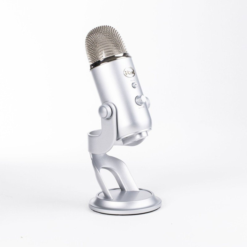 Image of Blue Microphones Yeti USB Microphone