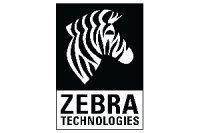 Zebra 3-Prong Power Cord240V UK C13 - QTY 5
