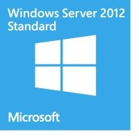 Windows Server 2012 - Standard Edition