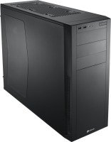 Corsair Carbide Series 200R Windowed Compact ATX Chassis