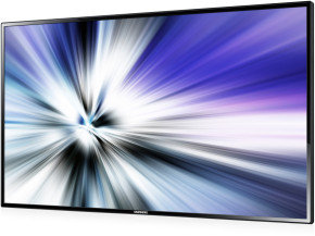 "Samsung PE40C 40"" LED Large Format Display"