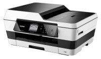Brother MFC-J6520DW A3 Multi-Function Colour Inkjet Printer
