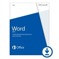 Microsoft Word 2013 - Electronic Software Download