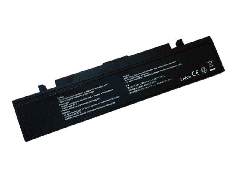 EXDISPLAY V7 Samsung Laptop Battery - Lithium Ion 4500 mAh For Samsung M60 P50 P60 R40 R45 R65 R70 X60 X65